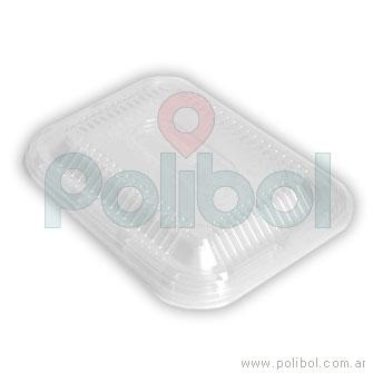 Tapas 123 para bandeja Micro