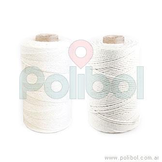 Hilo de algodón