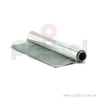 Rollo de aluminio 28 cm.
