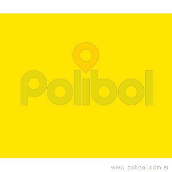 PVC Autoadhesivo amarillo