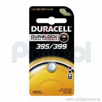 DURACELL BATERIA D395/399