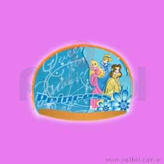 Portacosmético Princesas