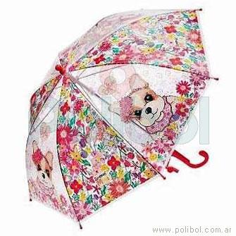 Paraguas Simones 48 cm