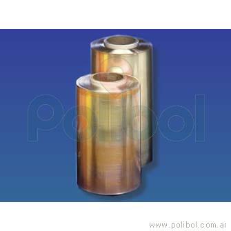 Rollo de film 1000metros PVC 18