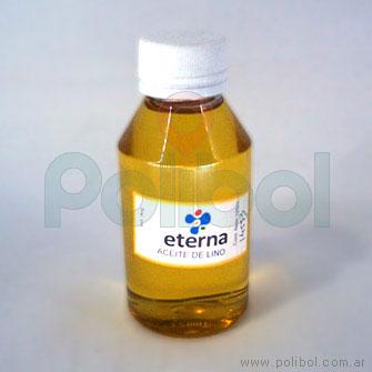 Aceite de lino 125 ml.