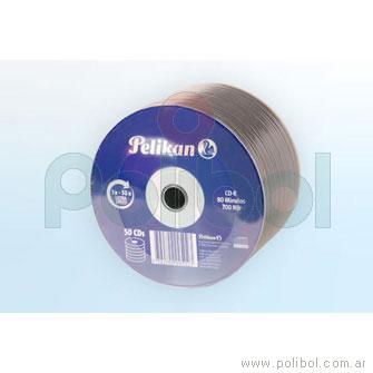 CD 700Mb x50