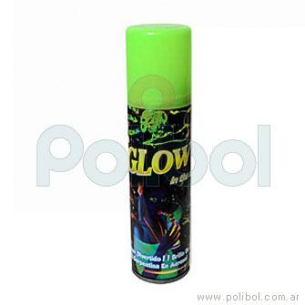 Serpentina UV en aerosol