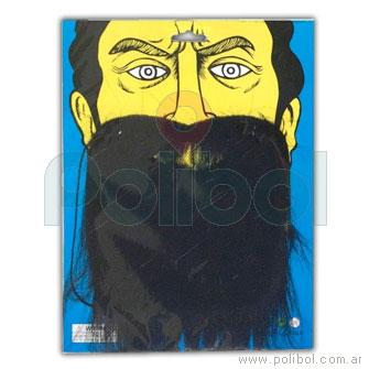 Barba negra