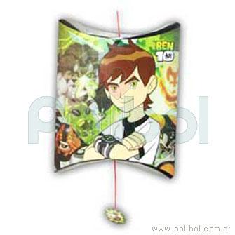 Piñata de cartón Ben 10