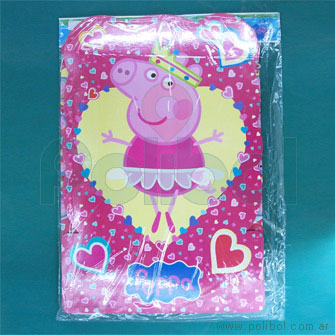 Piñata de cartón Peppa Pig