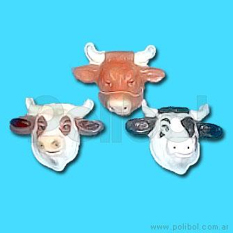 Careta de vaca