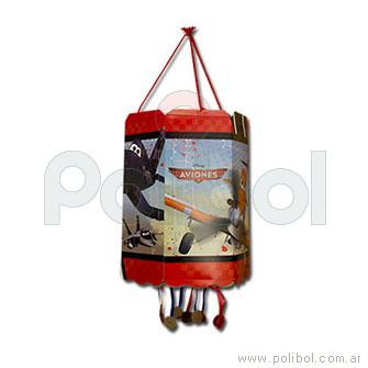 Piñata Aviones