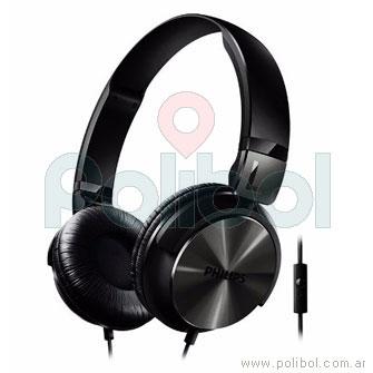 Auricular SHL3165 Negro