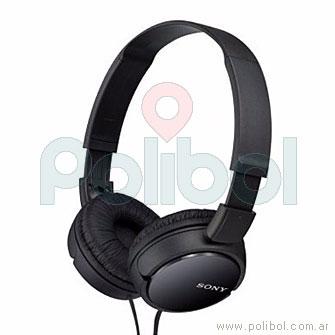 Auricular MDR-ZX110 Negro