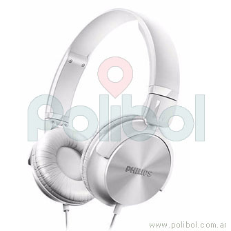Auricular SHL3060 Blanco