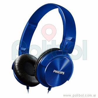 Auricular SHL3060 Azul