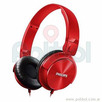 Auricular SHL3060 Rojo