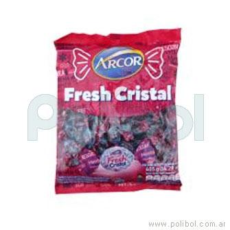 Fresh Cristal