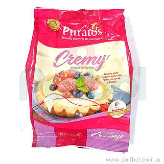Cremy Crema pastelera