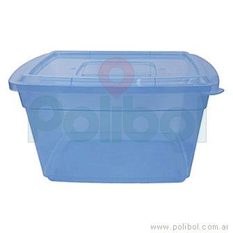 Caja organizador 30 L