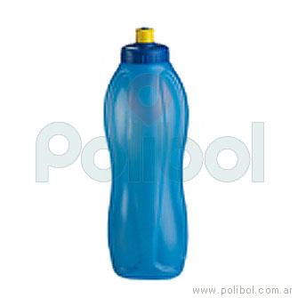 Botella con pico 800 cc.