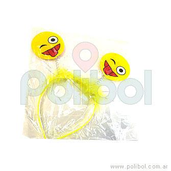 Vincha emoticon