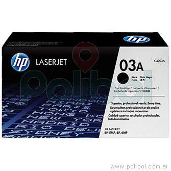 Toner Laser C3903A
