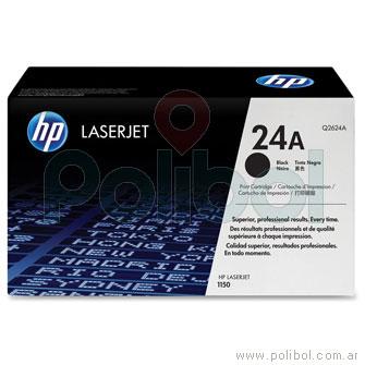 Toner Laser Q2624
