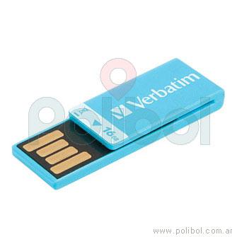 Clip-it USB Drive 16