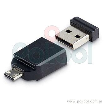 Nano USB Drive OTG 16