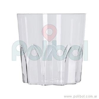 Vaso Whisky 300 ml. x 10