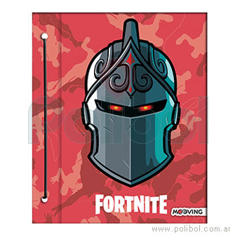Carpeta N3 Fortnite