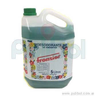 Desodorante Pino