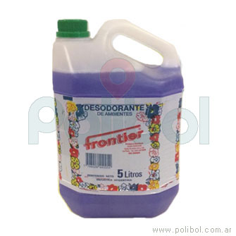 Desodorante Lavanda