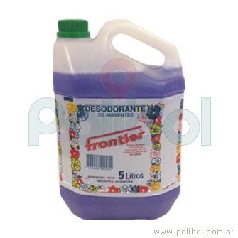 Desodorante Floral
