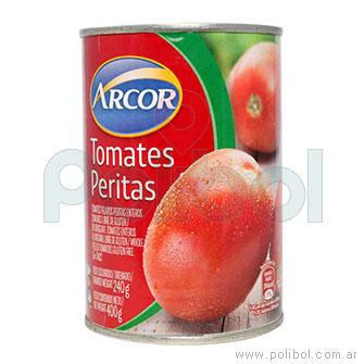 Tomates peritas
