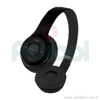 Auriculares Pulse