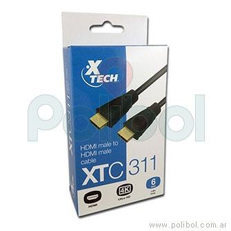 Cable HDMI 311