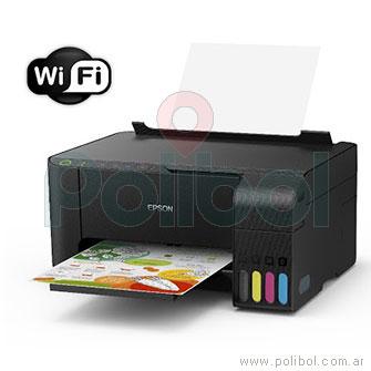Impresora Multifunción L3150
