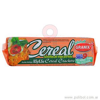 Galletitas Cereal