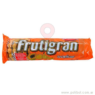 Frutigran Tropical