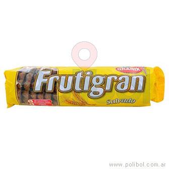Frutigran Salvado dulce