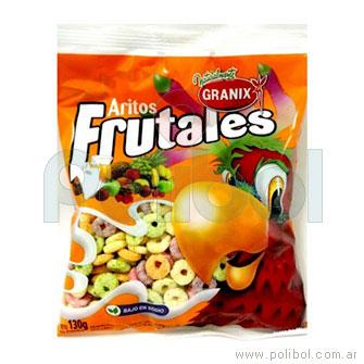 Aritos Frutales