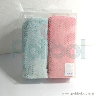 Set de toallas