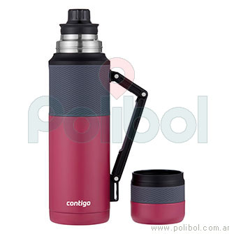 Thermalbottle 2.0 Rosa