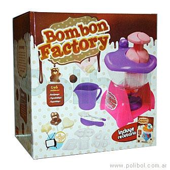 Bombon Factory