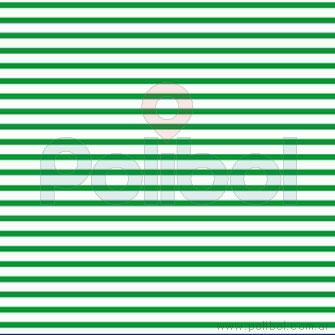 Cartulina Entretenida rayada verde