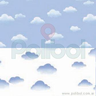 Cartulina Entretenida del cielo