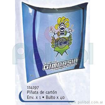 Piñata de Gimnasia