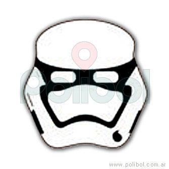 Mascara Star Wars x 10